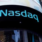 Nasdaq headed for worst week in a year as tech stocks drop