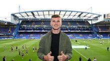 Werners Chelsea-Debüt vor Zuschauern?