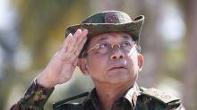 EE.UU. sanciona al jefe del Ejército de Birmania por ejecuciones de rohinyás