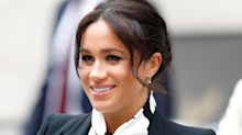 The Meghan Markle approved hair trick designed to make you look younger