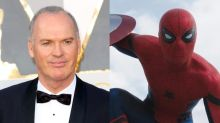 Michael Keaton WILL Join Spider-Man: Homecoming Cast