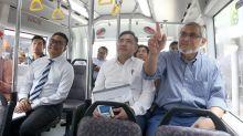 Transport Minister wants DBKL to take over GoKL free bus service