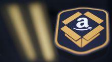 Amazon Lands $1 Billion inCloud Deals With SAP, Symantec