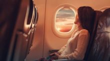Why the best time for a flight is early in the morning
