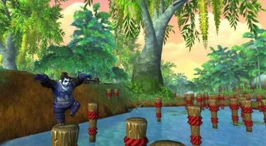 Blizzard already talking about post-Pandaria WoW expansions