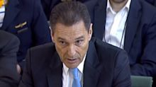 Former Thomas Cook chief urged to repay bonuses