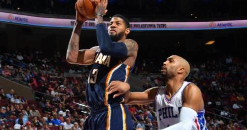 Basket - NBA - Indiana et Chicago, victorieux, entrevoient les play-offs