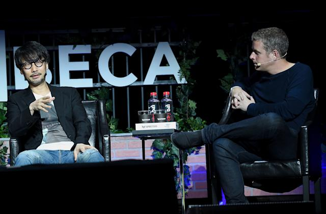 Tribeca Film Festival will expand its games program next year