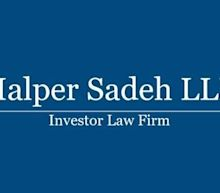 SHAREHOLDER INVESTIGATION: Halper Sadeh LLP is Investigating the Following Companies; Investors are Encouraged to Contact the Firm - ELY, XLNX, WTRE, IPHI
