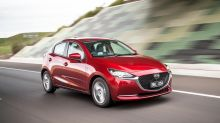 For drive and design Mazda2 is a cut above