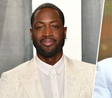 Dwyane Wade on Mike Tyson defending Wade's trans daughter, Zaya