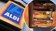 Aldi shopper 'shamed' at checkout over biscuit buy