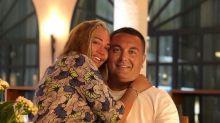 Todas las fotos del viaje romántico de Belén Esteban y su marido a Tenerife