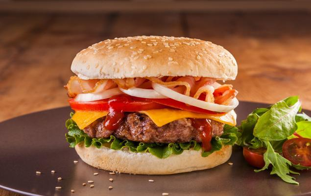 Red Robin (RRGB) Shares Rise on Vintage Capital Buyout Offer
