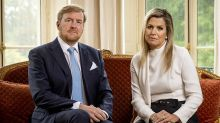 Dutch royals apologise over 'scandalous' COVID holiday