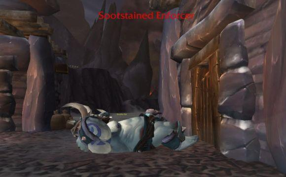 Around Azeroth: One, two, many, lots!