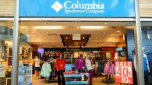 Bull of the Day: Columbia Sportswear (COLM)
