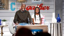 Watch: Chad Johnson's 12-year old daughter is a running prodigy