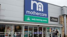Mothercare's UK operations collapse as High Street woes rage on