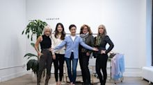 Grapevine Village Hosts Event To Celebrate International Women's Day Featuring Media Mogul and Entrepreneur, Yang Lan and founder of WG Empire, Vera Wang.