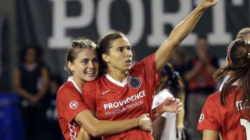 NWSL attendance spikes after World Cup bump
