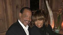 Tina Turner Spreads Oldest Son's Ashes from Boat in California: 'My Saddest Moment as a Mother'