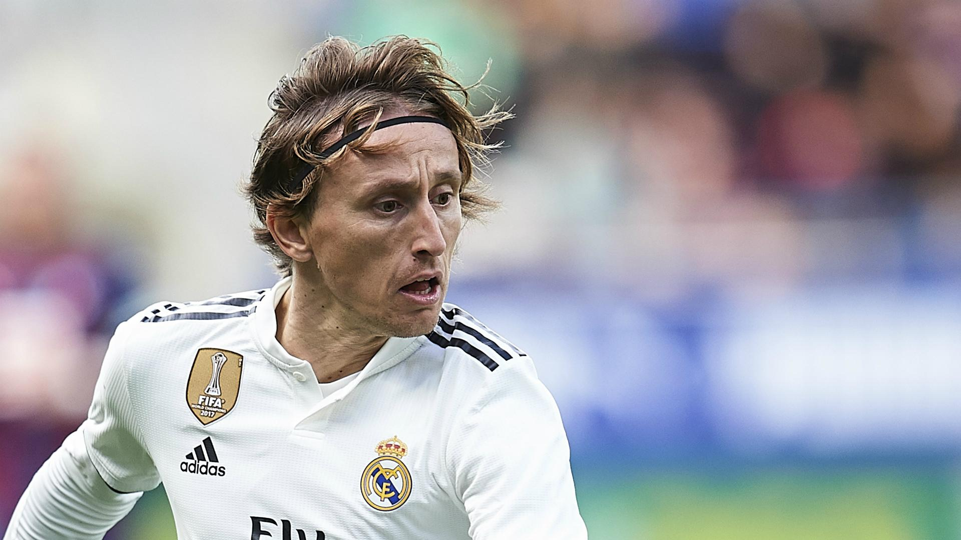 Luka Modric perjury charges dropped, court confirms