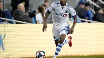 Foot - Transferts - Transferts: Orji Okwonkwo (Bologne) retourne en prêt à l'Impact de Montréal