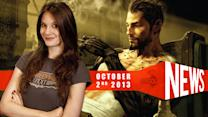 GS Daily News - Next-gen Deus Ex, Tom Clancy passes, Xbox One patch