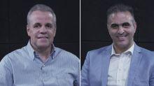 Líderes: presidentes de Volkswagen e Whirlpool discutem a fábrica do futuro