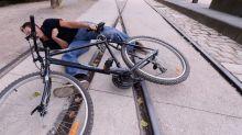 Sécurité routière: le vélo de tous les dangers