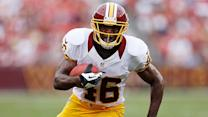 Alfred Morris' interesting prep for 2013