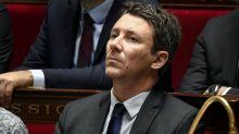 Benjamin Griveaux, ancien porte-parole du gouvernement, fait un retour discret en politique