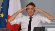 Cyril Hanouna, Afida Turner, Jean-Marie Bigard : qui ne succédera pas à Emmanuel Macron aux Présidentielles de 2022 ?