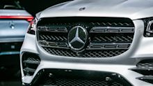 China's BAIC Seeks to Buy Stake of Up to 5% in Daimler: Reuters