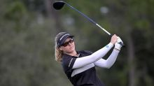 Canadian Brooke Henderson vaults into tie for second at LPGA Tour event