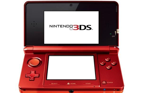 Nintendo unlikely to significantly alter 3DS design before release