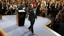 Governor Mitt Romney Concedes Race to Obama
