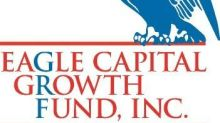 Eagle Capital Growth Fund Declares Year-End Distribution of $0.55 Per Share