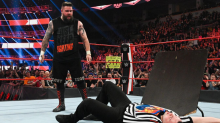 WWE Raw Results: Kevin Owens Issues a Statement; Brock Lesnar Makes an Appearance Ahead of Super ShowDown