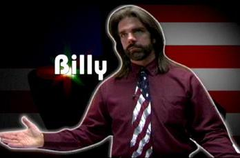 Billy Mitchell ain't no 'son of a gun,' ex-champ speaks on King of Kong