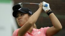 Kang survives wild back nine to share lead at Inverness