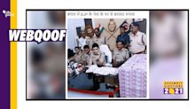 Fake Notes Seized in Telangana Shared as BJP Leader's Cash In WB