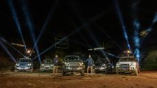 經典越野悍將再出發!全新Land Rover Defender上市發表