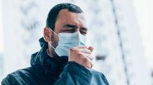 Qué pasa si toses a menudo cuando llevas mascarilla