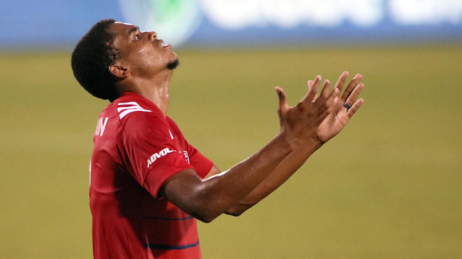 MLS condemn threats against FC Dallas player