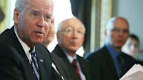 Biden readies gun control recommendations