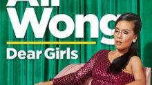 Lie Down, Because Ali Wong's Book Is Coming Out This Year