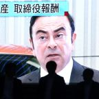 Nissan crisis deepens as 'charges loom' over Ghosn case