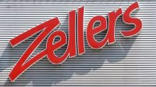 Hudson's Bay to shutter last 2 Zellers stores in Toronto and Ottawa